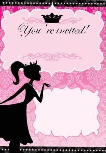 25  best ideas about Barbie invitations on Pinterest