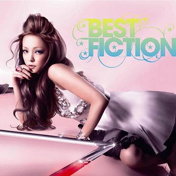 Best Fiction / Namie Amuro