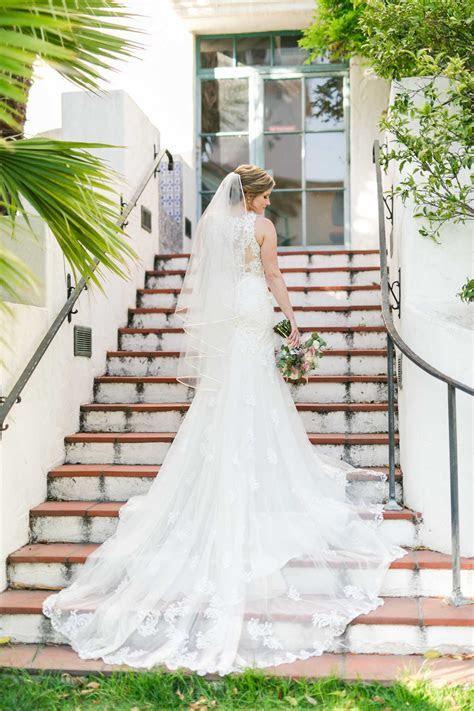 Santa Barbara Courthouse Wedding   Sarah and John   Kaysha