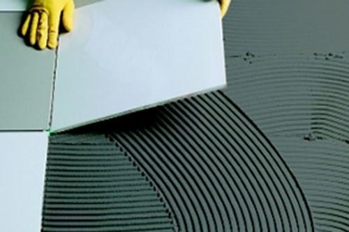 Argamassa colante: Conheça os tipos de argamassa para revestimento cerâmico