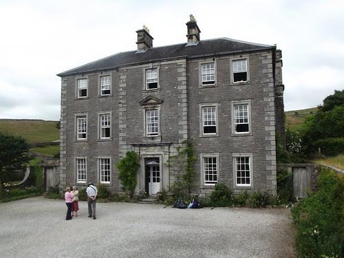 Casterne Hall by rajmarshall