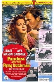 Pandora and the Flying Dutchman online videa 1951