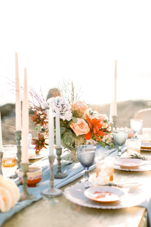 White Coral Art Inspiration Shoot Best Wedding Blog