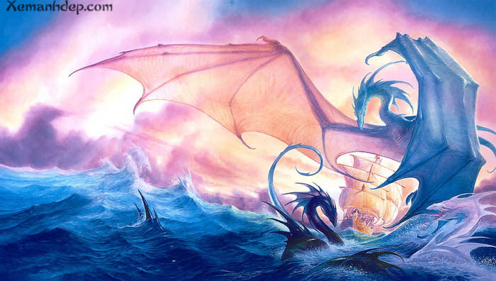 Dragon Photos – Legend of Dragon - Cool Dragon Pictures