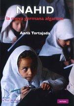 Audiollibre Nahid, la meva germana afganea