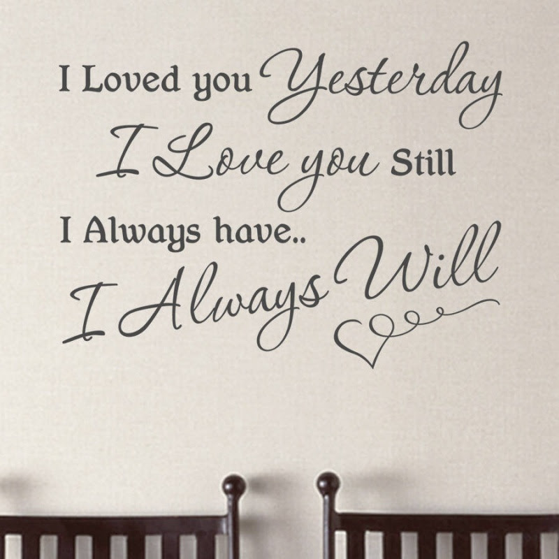 I Still Love You Quotes Sayings I Still Love You Picture Quotes