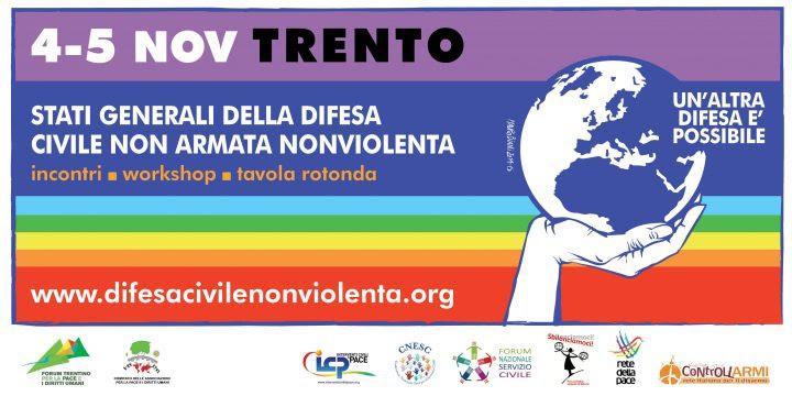 Risultati immagini per Trento, 4 novembre 2016: non festa, ma lutto... basta guerre sì alla difesa civile