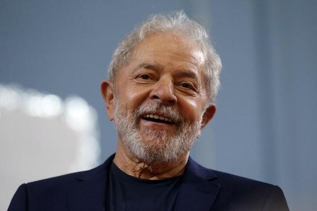 Lula deve vir ao Ceará em julho na mira de alianças para candidatura em 2022