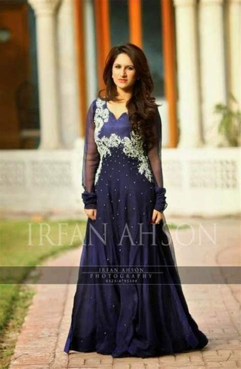 Beautiful Maxi Style Dresses in Pakistan (21)   Ideas for