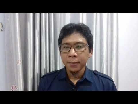 Video Pembelajaran Tentang Kalimat Mengenai Cause and Effect