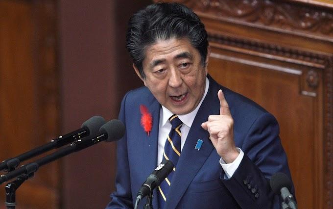 Olimpíadas do Japão estão oficialmente adiadas para 2021
