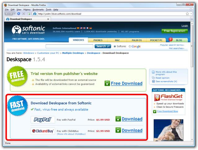 Image result for softonic downloader
