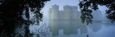 Bodaim Castle ... Sussex, England UK