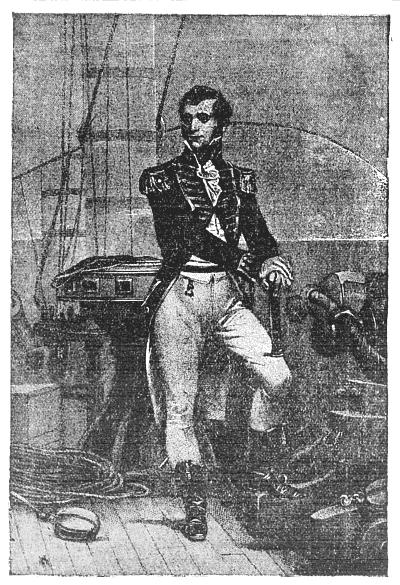English Historical Fiction Authors: Samuel Leech's Account of War at Sea