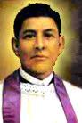 Jesús Méndez Montoya, Santo