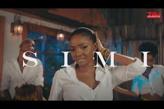 Simi - Lovin - Official Video
