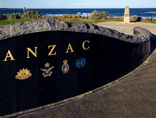 Torquay, Victoria, Australia, War Memorial IMG_6580_Torquay