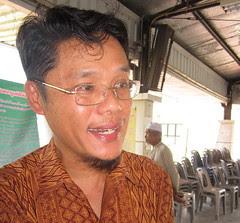 สมชาย กุลคีรีรัตนา