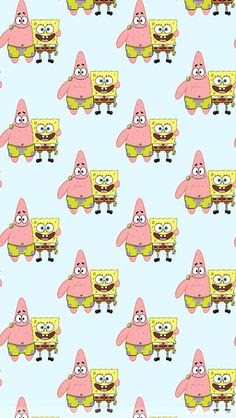 Gambar Aesthetic Spongebob Mirror Ccp Dunia Gambar