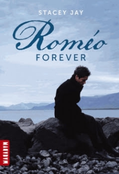 Couverture Juliette Forever, tome 2 : Roméo Forever