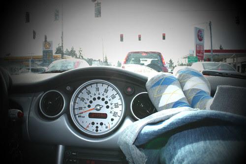 DrivingVignette