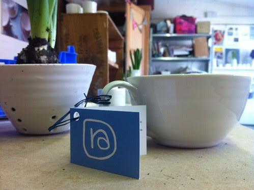 New tags! by potteryrachel