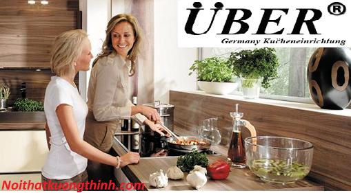 Tại sao nên thay thế bếp ga bằng bếp điện từ Uber 2V866