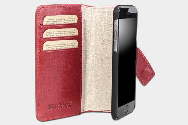 Burkley Walletcase