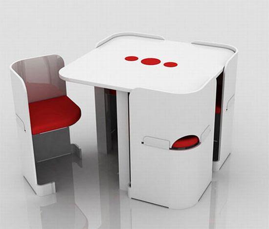 Marta Antoszkiewicz presents beautifully designed space saving ...