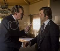 Nixon and Frost - Frost/Nixon Movie