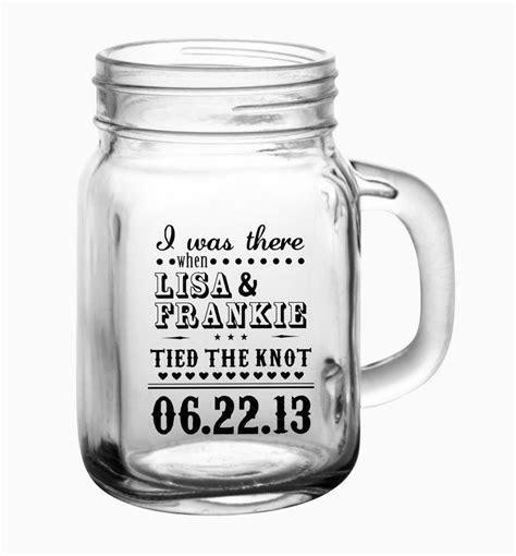 25  best ideas about Personalized mason jars on Pinterest