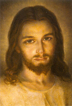Mensaje De Jesus Virgen Maria Rosa Mystica