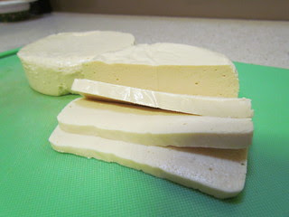 Cheeses - Mozarella