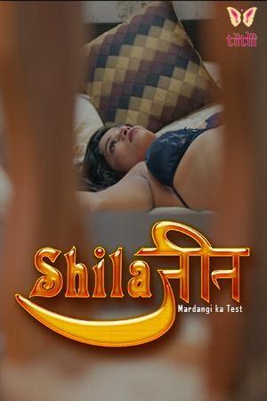 Download 18+ Shilajeet (2020) Tiitlii Hindi Short Film 480p   720p   1080p