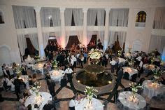 Wedding Lighting at the Westin Colonnade of Coral Gables