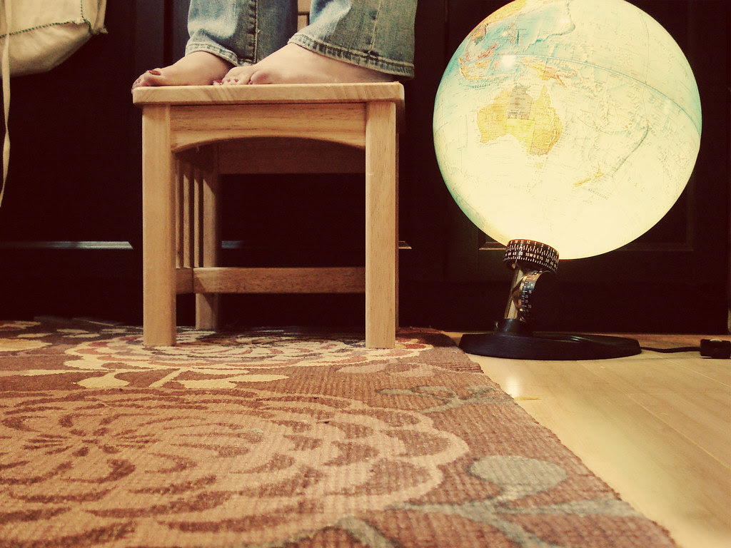global bench monday