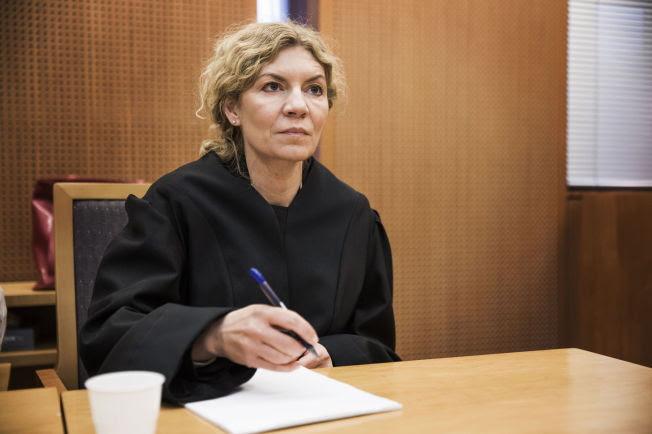 <p>STATSADVOKAT: Cecilie Schløsser Møller.<br/></p>