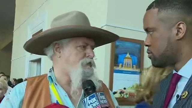 CPAC attendees react to the politicization of coronavirus