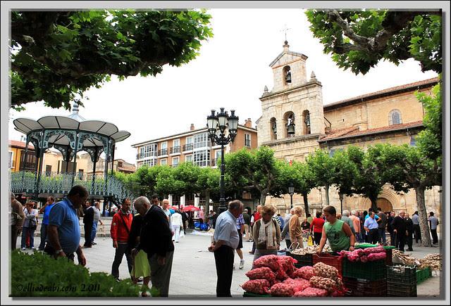 Día de Santiago 5