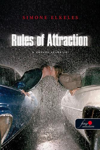 Rules of attraction- A vonzás szabályai