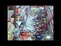 VOA: Động đất kinh hoàng ở Iran-Iraq