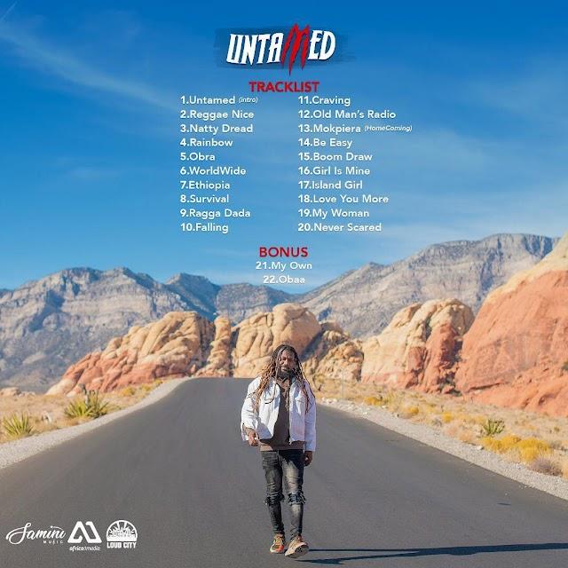 Samini - Untamed