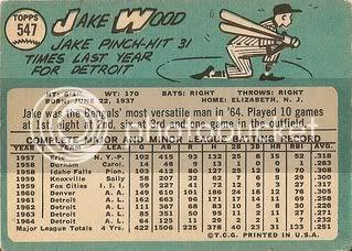 #547 Jake Wood (back)