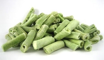 Simply Green Beans
