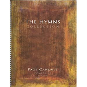 The Hymns Collection (Piano Solos, 31 Songs Sheet. music)
