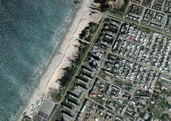 Foto: Reprodução/Google Earth