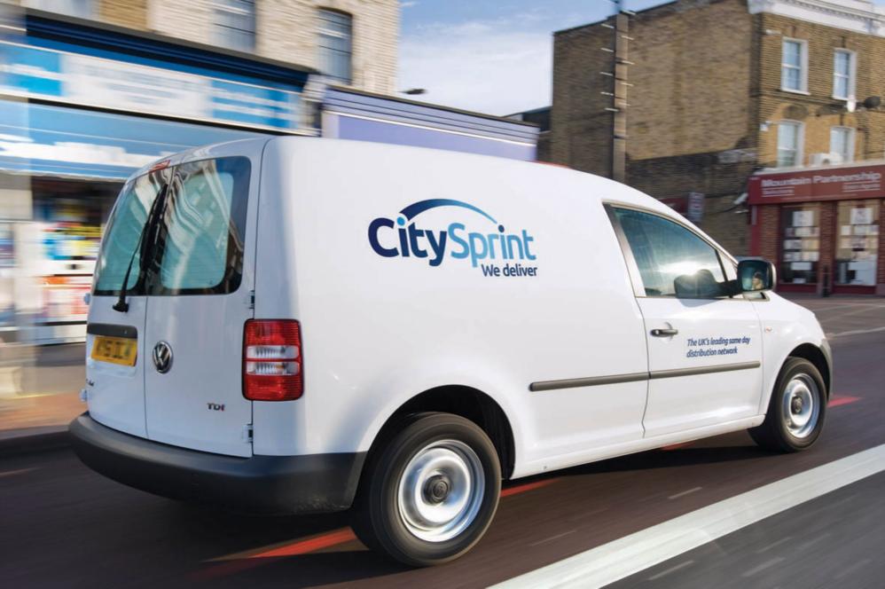 CitySprint