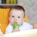 When Should You Clean Your Baby's Nibbler? They Get Pretty Gross - Romper