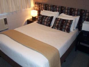 McNevins Logan Park Motel Brisbane