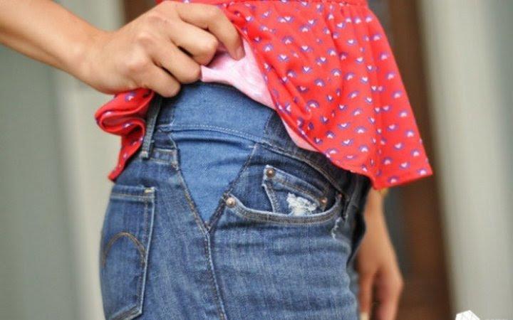 Трюки с одеждой, которые сэкономят кучу денег